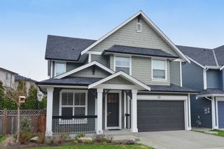 "Photo 1: 15 7891 211TH Street in Langley: Willoughby Heights House for sale in ""ASCOT"" : MLS®# F1433518"