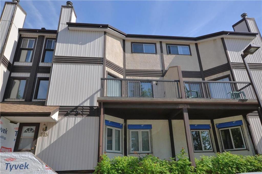 Main Photo: 515 3093 Pembina Highway in Winnipeg: Richmond West Condominium for sale (1S)  : MLS®# 202114293