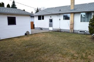 Photo 45: 132 Thorndale Avenue in Winnipeg: St Vital Residential for sale (2D)  : MLS®# 202107557
