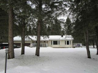 Main Photo: 2430 PROGRESS Road in Prince George: Old Summit Lake Road House for sale (PG City North (Zone 73))  : MLS®# R2431821