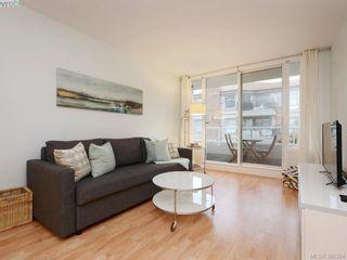 Photo 4: 410 930 Yates St in VICTORIA: Vi Downtown Condo for sale (Victoria)  : MLS®# 774267