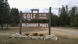 Photo 1: 1125 N North Highway 5 in valemount: Valemount - Town Land Commercial for sale (Out of Town)  : MLS®# C8012281