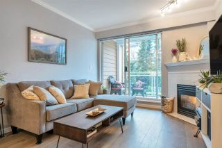 """Photo 4: 326 3629 DEERCREST Drive in North Vancouver: Roche Point Condo for sale in """"Deerfield by the Sea"""" : MLS®# R2541713"""