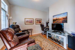 Photo 24: 6616 SANDIN Cove in Edmonton: Zone 14 House Half Duplex for sale : MLS®# E4262068