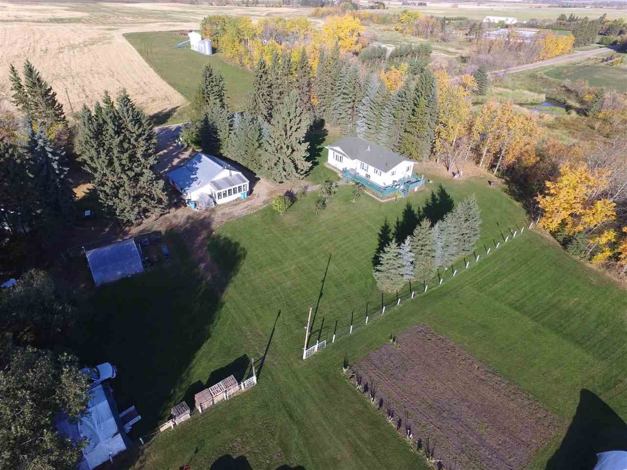 Photo 2: Photos: 265073 Twp Rd 472A: Rural Wetaskiwin County House for sale : MLS®# E4216435