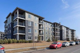 Photo 22: 321 270 MCCONACHIE Drive in Edmonton: Zone 03 Condo for sale : MLS®# E4232405