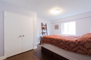 "Photo 10: 212 815 FOURTH Avenue in New Westminster: Uptown NW Condo for sale in ""NORFOLK HOUSE"" : MLS®# R2323781"
