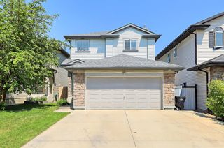 Main Photo: 77 Tuscany Ravine Crescent NW in Calgary: Tuscany Detached for sale : MLS®# A1130119