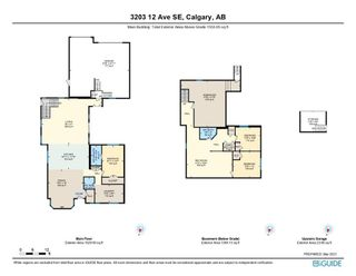 Photo 40: 3203 12 Avenue SE in Calgary: Albert Park/Radisson Heights Detached for sale : MLS®# A1139015