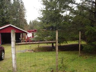 Photo 5: 1927 CHELSEA ROAD in COURTENAY: Comox Valley Land Only for sale (Vancouver Island/Smaller Islands)  : MLS®# 230414