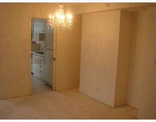 """Photo 5: 506 7995 WESTMINSTER Highway in Richmond: Brighouse Condo for sale in """"THE REGENCY"""" : MLS®# V682056"""