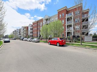 Photo 22: 1301 5605 Henwood Street SW in Calgary: Garrison Green Apartment for sale : MLS®# A1112799