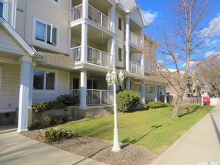 Photo 49: 111 312 108th Street in Saskatoon: Sutherland Residential for sale : MLS®# SK852333