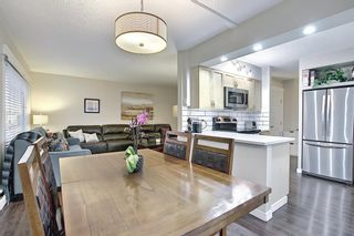 Photo 5: 121 6919 Elbow Drive SW in Calgary: Kelvin Grove Row/Townhouse for sale : MLS®# A1085776