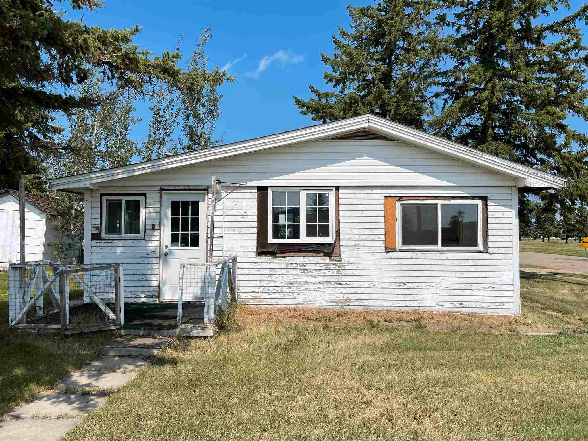 Main Photo: 5404 52 Street: Clyde Vacant Lot for sale : MLS®# E4256253