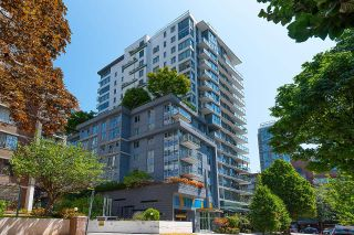 Main Photo: 805 1009 HARWOOD Street in Vancouver: West End VW Condo for sale (Vancouver West)  : MLS®# R2606473