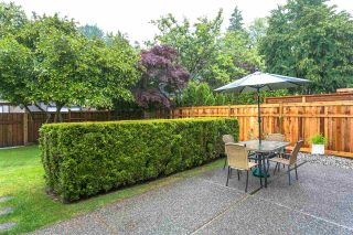 Photo 19: 1080 CLEMENTS Avenue in North Vancouver: Canyon Heights NV House for sale : MLS®# R2298872