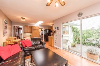 Photo 12: 12148 MAKINSON Street in Maple Ridge: Northwest Maple Ridge House for sale : MLS®# R2230456