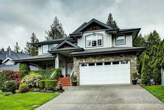 "Photo 1: 23336 114A Avenue in Maple Ridge: Cottonwood MR House for sale in ""Falcon Ridge"" : MLS®# R2575642"
