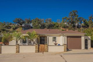 Photo 1: MISSION HILLS House for sale : 2 bedrooms : 2878 Eagle St in San Diego