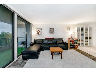 Photo 4: 605 3760 ALBERT Street in Burnaby: Vancouver Heights Condo for sale (Burnaby North)  : MLS®# R2414689