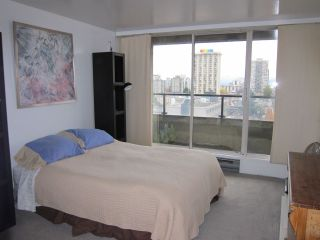 Photo 10: 802 1160 BURRARD STREET in Vancouver: Downtown VW Condo for sale (Vancouver West)  : MLS®# R2318679