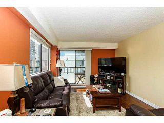 """Photo 4: 304 47 AGNES Street in New Westminster: Downtown NW Condo for sale in """"FRASER HOUSE"""" : MLS®# V1115941"""