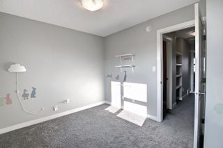 Photo 24: 55 1203 163 Street in Edmonton: Zone 56 Townhouse for sale : MLS®# E4266177