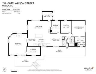 Photo 2: 136 10221 WILSON Street: Manufactured Home for sale in Mission: MLS®# R2571676