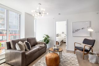 """Main Photo: 612 189 KEEFER Street in Vancouver: Downtown VE Condo for sale in """"KEEFER BLOCK"""" (Vancouver East)  : MLS®# R2623315"""