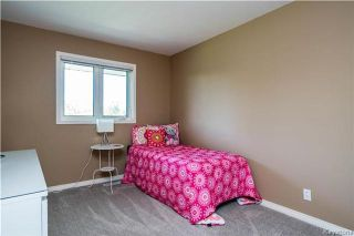 Photo 12: 3 RED RIVER Place in St Andrews: St Andrews on the Red Residential for sale (R13)  : MLS®# 1723632