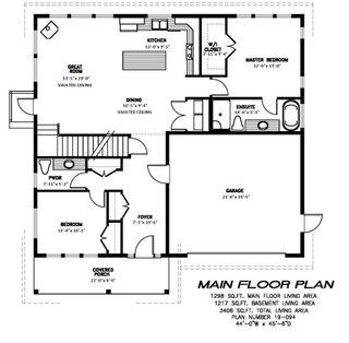 Photo 4: 6311 BURDETT Road in Sechelt: Sechelt District House for sale (Sunshine Coast)  : MLS®# R2481889