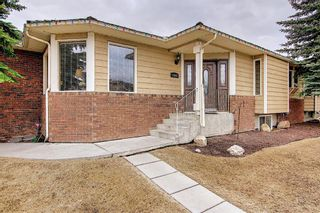Photo 3: 13843 Evergreen Street SW in Calgary: Evergreen Detached for sale : MLS®# A1099466