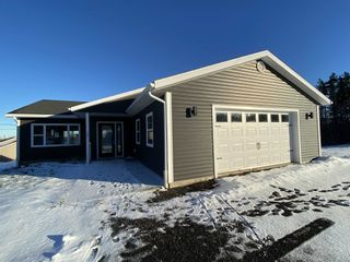Photo 3: 57 Stanwood Drive in Lyons Brook: 108-Rural Pictou County Residential for sale (Northern Region)  : MLS®# 202101003