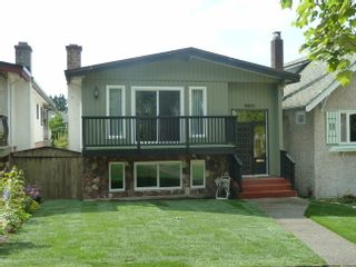 Photo 1: 3530 West 31st Avenue in Vancouver: Dunbar Home for sale ()  : MLS®# V908096