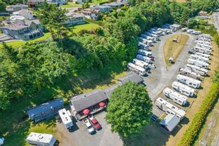 Photo 2: 120 170 S Island Hwy in : CR Campbell River Central Business for sale (Campbell River)  : MLS®# 876913