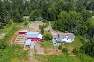 """Photo 25: 21068 16 Avenue in Langley: Campbell Valley House for sale in """"Campbell Valley Park South Langley"""" : MLS®# R2600342"""