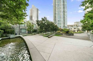 Photo 28: 238 188 KEEFER PLACE in Vancouver: Downtown VW Townhouse  (Vancouver West)  : MLS®# R2497789