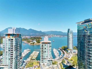 """Photo 3: 1903 1415 W GEORGIA Street in Vancouver: Coal Harbour Condo for sale in """"PALAIS GEORGIA"""" (Vancouver West)  : MLS®# R2589840"""