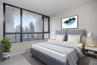 """Photo 6: 1306 909 MAINLAND Street in Vancouver: Yaletown Condo for sale in """"YALETOWN PARK 2"""" (Vancouver West)  : MLS®# R2516846"""