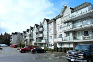 """Photo 2: 409 33708 KING Road in Abbotsford: Poplar Condo for sale in """"College Park Place"""" : MLS®# R2448232"""