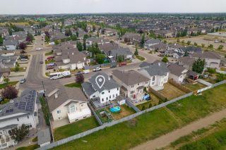 Photo 46: 17622 111 Street in Edmonton: Zone 27 House for sale : MLS®# E4254561