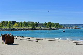 Photo 27: 208 1311 BEACH Avenue in Vancouver: West End VW Condo for sale (Vancouver West)  : MLS®# R2532523