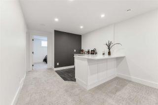 Photo 29: 9244 81 Street NW in Edmonton: Zone 18 House for sale : MLS®# E4226829