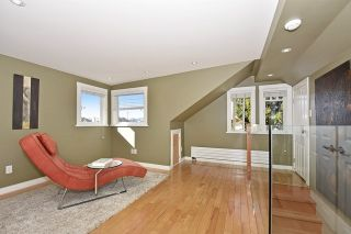 """Photo 37: 567 W 22ND Avenue in Vancouver: Cambie House for sale in """"DOUGLAS PARK"""" (Vancouver West)  : MLS®# R2049305"""