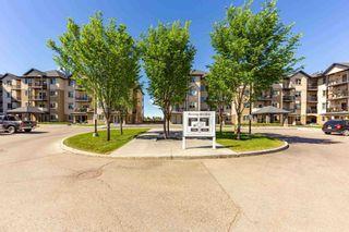Photo 23: 110 10540 56 Avenue in Edmonton: Zone 15 Townhouse for sale : MLS®# E4248821