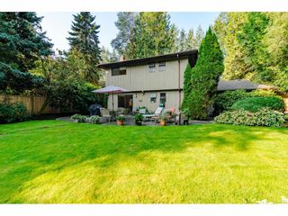 """Photo 29: 3852 196 Street in Langley: Brookswood Langley House for sale in """"Brookswood"""" : MLS®# R2506766"""