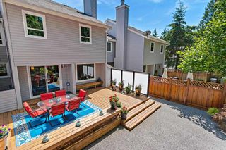 Photo 30: 8227 VIVALDI PLACE in Vancouver: Champlain Heights Townhouse for sale (Vancouver East)  : MLS®# R2540788