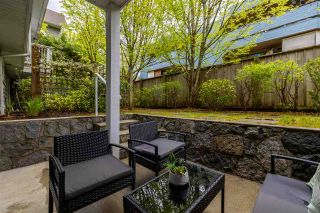 """Photo 31: 11 2688 MOUNTAIN Highway in North Vancouver: Westlynn Townhouse for sale in """"Craftsman Estates"""" : MLS®# R2576521"""