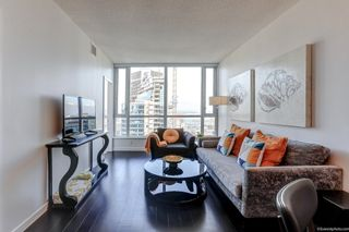 Photo 6: 3401 833 SEYMOUR Street in Vancouver: Downtown VW Condo for sale (Vancouver West)  : MLS®# R2621587